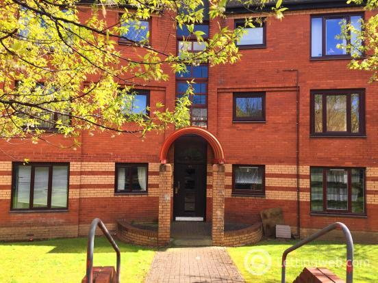 Property to rent in Atlas Road Glasgow