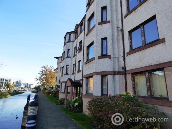Property to rent in Dorset Place , Merchiston, Edinburgh, EH11 1JP
