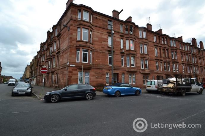 Property to rent in Craigie Street, Glasgow