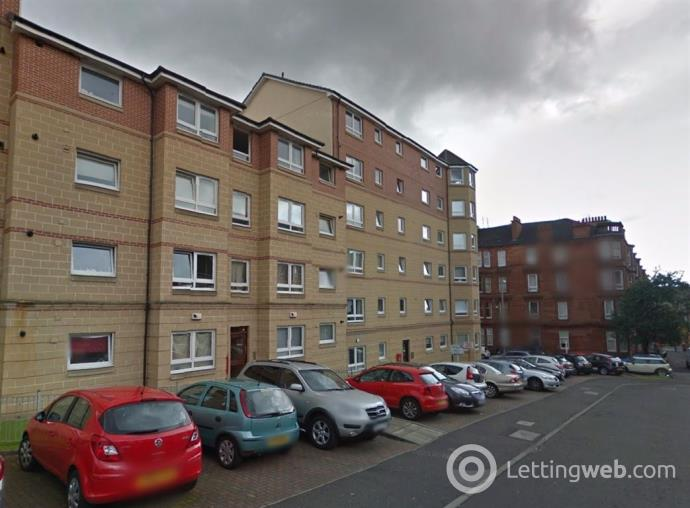 Property to rent in Hillfoot Street, Dennistoun, Glasgow