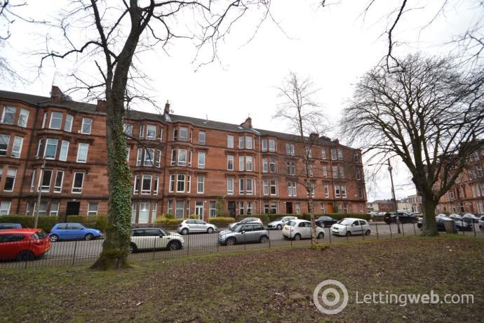 Property to rent in Waverley Gardens, Shawlands, Glasgow