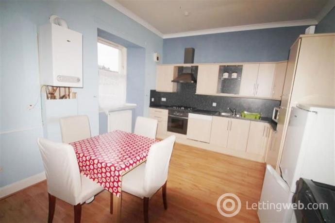 Property to rent in West Blackhall Street, Greenock