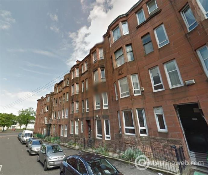 Property to rent in Aberfeldy Street, Glasgow