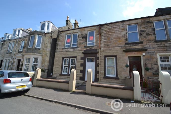 Property to rent in Sidney Street, Saltcoats