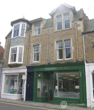 Property to rent in 97B High Street