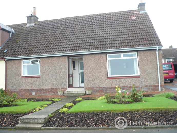 Property to rent in 24 High Road, Strathkinness, Fife, KY16 9XY