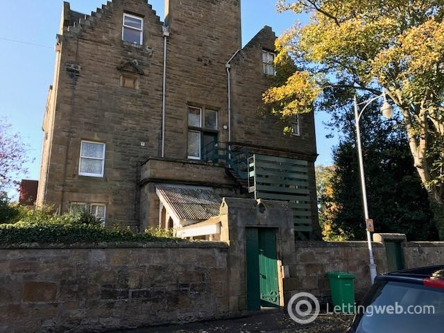 Property to rent in Wardlaw Gardens, St Andrews, Fife, KY16 9DW
