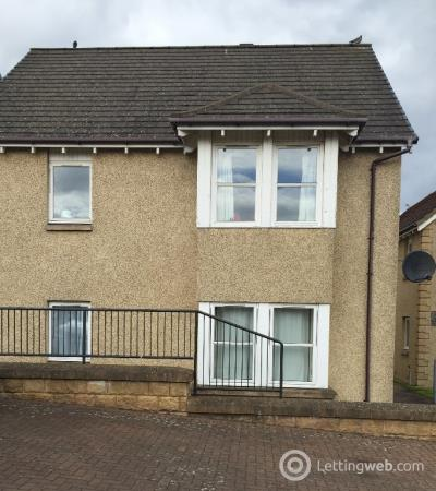 Property to rent in Brewster Place, St Andrews, Fife, KY16 8JY