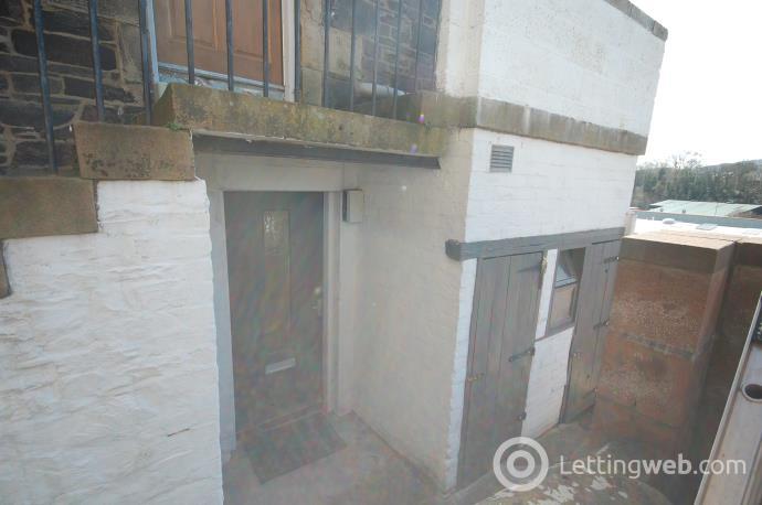 Property to rent in 127B High Buckholmside, Galashiels, TD1 2HP