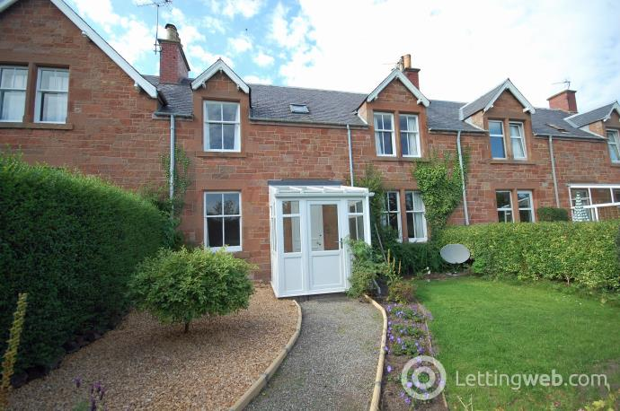 Property to rent in Garvock, Jenny Moores Road, St. Boswells, TD6 0AN