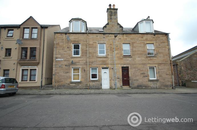 Property to rent in 7 Gala Park, Galashiels, TD1 1ET