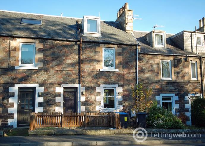 Property to rent in 11 Wood Street, Galashiels, TD1 1QU