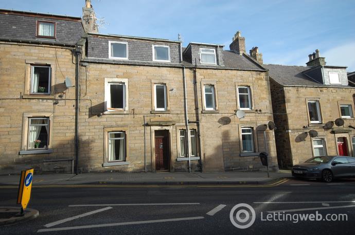 Property to rent in 108 Scott Street, Galashiels, TD1 1DX