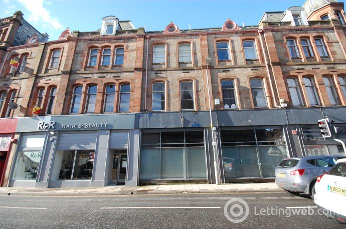 Property to rent in 143 High Street, Galashiels, TD1 1RZ