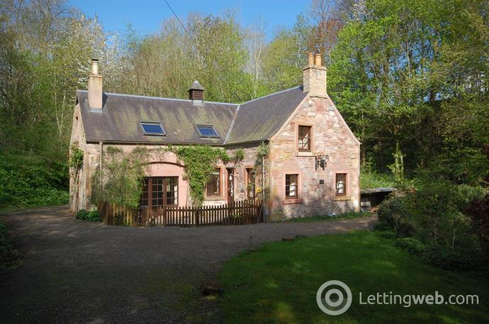 Property to rent in Watermill House, St. Boswells, Melrose, TD6 0EL