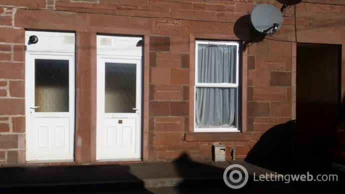 Property to rent in 9 Morn Street, Alyth