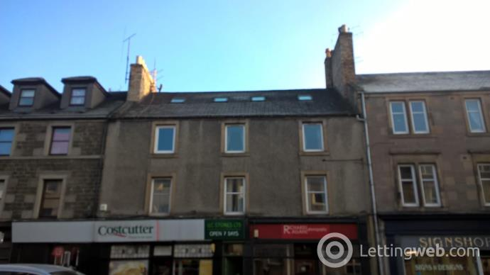 Property to rent in 21E Main Street, Perth, PH2 7HD