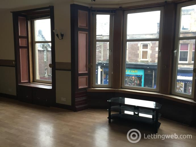Property to rent in 28 High Street, Crieff, PH7 3BS