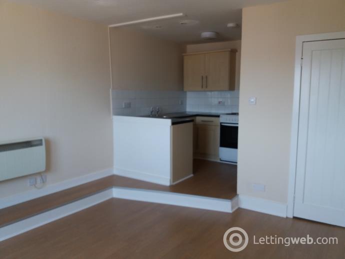 Property to rent in 9H Alexandra Street, Perth,  PH2 8EU