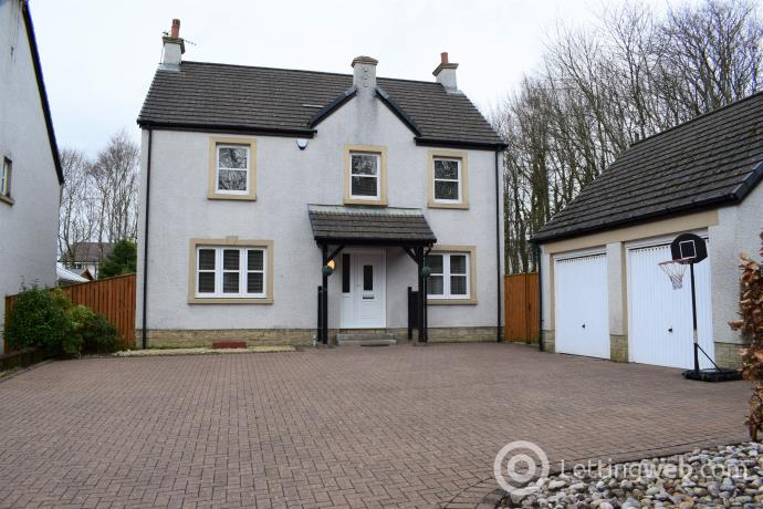 Property to rent in The Grange, Irvine, Ayrshire, KA11