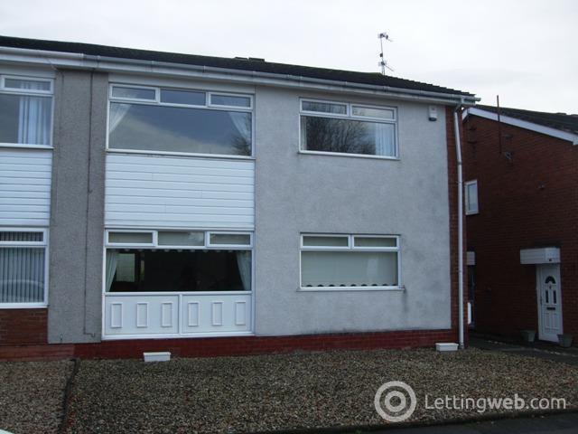 Property to rent in ROWANHILL PLACE, Kilmarnock, KA1