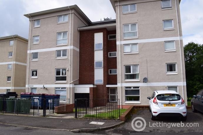 Property to rent in Kerr Road, Kilmarnock