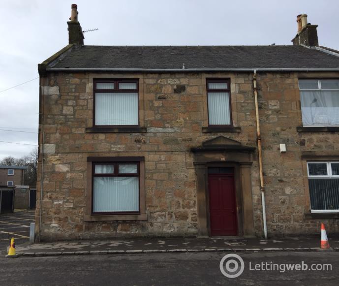 Property to rent in Nursery Street, Kilmarnock, Ayrshire, KA1