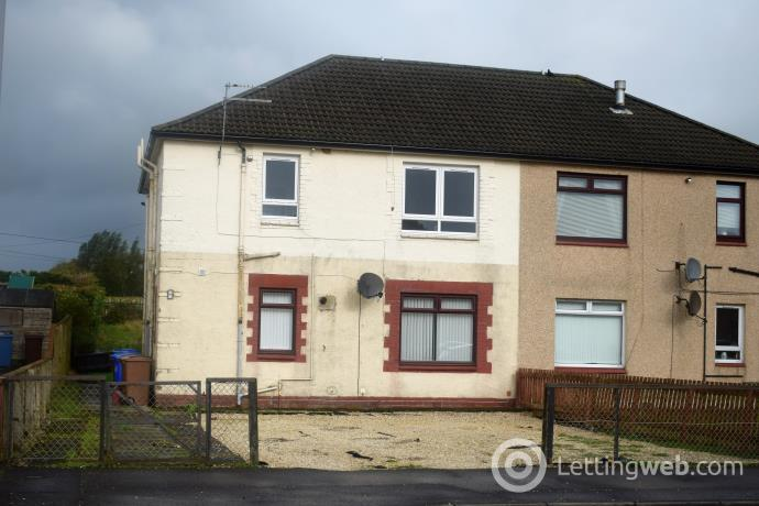 Property to rent in Irvine Road, Crosshouse