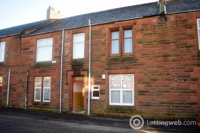 Property to rent in MacKinlay Place, Kilmarnock