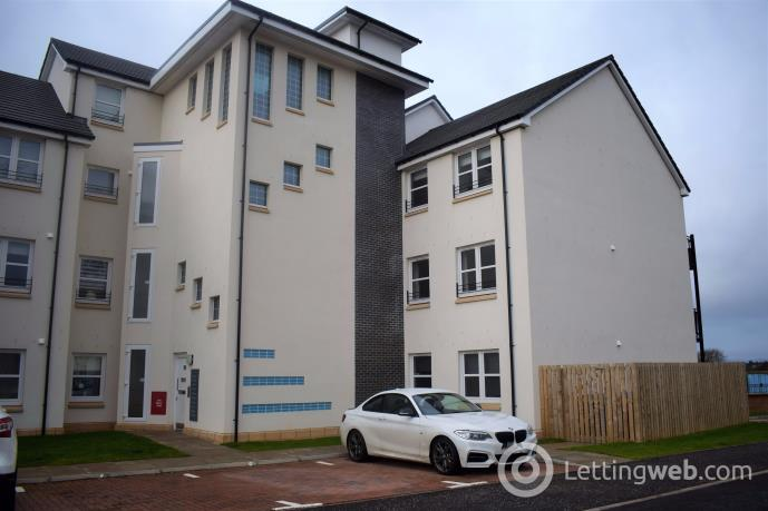 Property to rent in Dublin Quay, Irvine