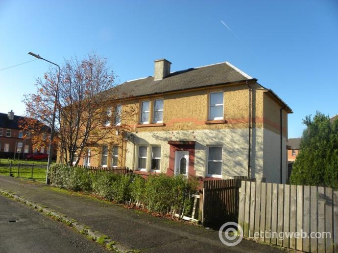 Property to rent in Hillside Crescent, Hamilton, Lanarkshire, ML3
