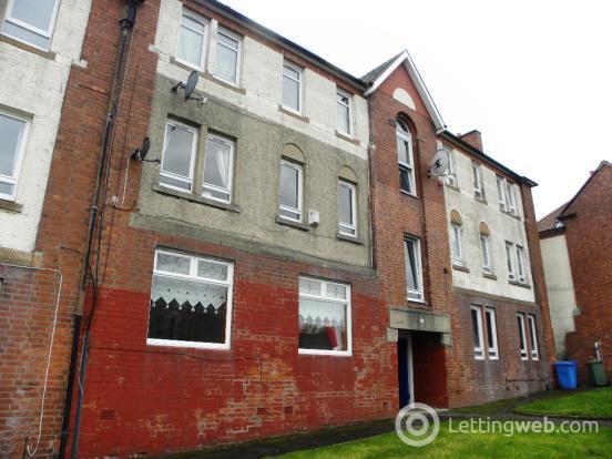 Property to rent in Burnside Lane, Hamilton, Lanarkshire, ML3