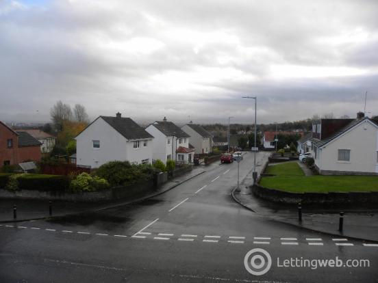 Property to rent in Low Waters Road, Hamilton, Lanarkshire, ML3