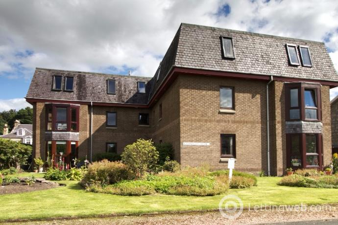 Property to rent in Carmichael Court, Keir Street, Bridge of Allan, Stirling, FK9 4QW