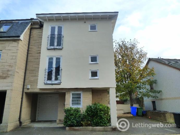 Property to rent in Queens Mews, Bridge of Allan, Stirling, FK9 4PY
