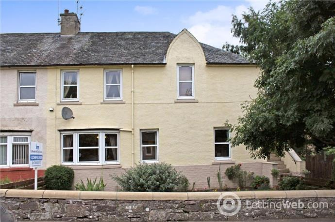 Property to rent in George Street, Dunblane, Dunblane, FK15 9HE