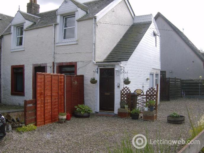 Property to rent in The Morays, Blackford, Perthshire, PH4 1QH