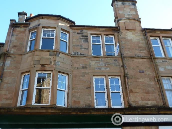 Property to rent in High Street, Dunblane, Stirling, FK15 0AY