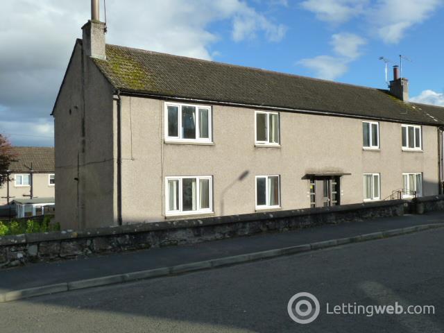 Property to rent in Albert Street, Dunblane, Dunblane, FK15 9DB