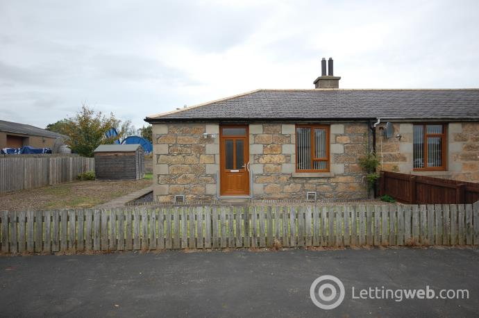 Property to rent in 28 Chanonry Road, Elgin