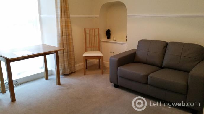 Property to rent in 203G North High Street Musselburgh