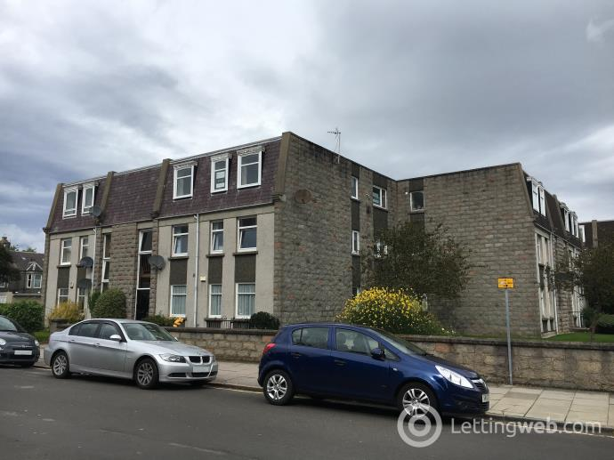 Property to rent in Linksfield Gardens, Linksfield, Aberdeen, AB24 5PF