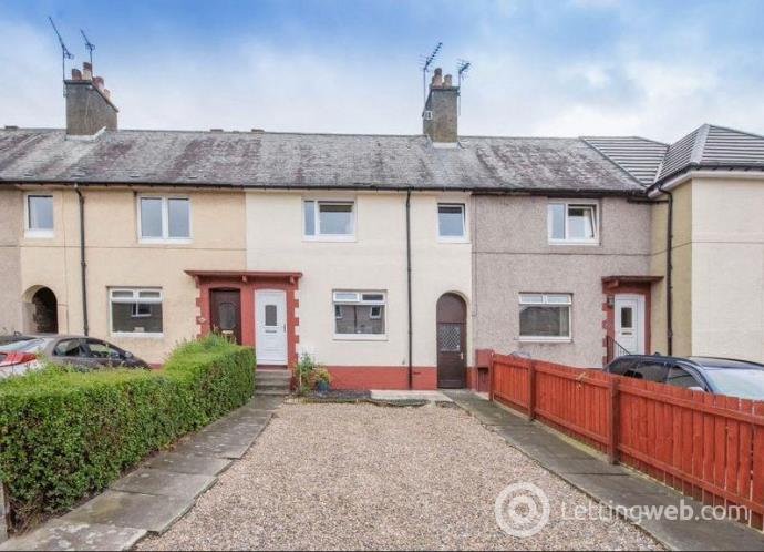 Property to rent in 27 Woodside Street, Rosyth, KY11 2JR