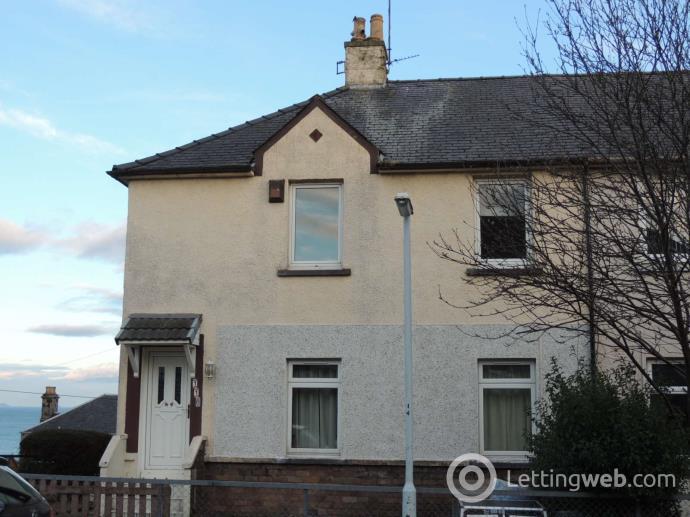 Property to rent in 118 Cook Street, Dysart, Kirkcaldy, KY1 2UZ