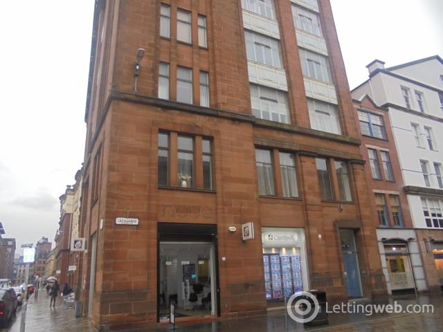 Property to rent in 4/5 79 Candleriggs