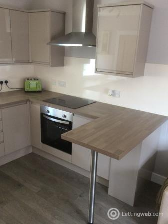 Property to rent in Flat 1, 6 Heriot Street, Inverkeithing, KY11 1ND