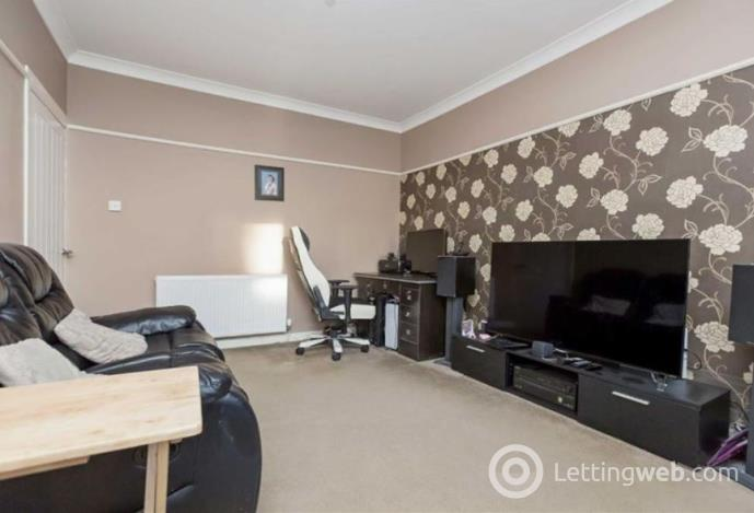 Property to rent in 42 Burns Street, Dunfermline, KY12 9EL