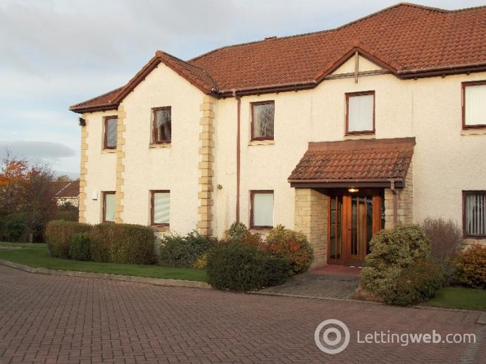 Property to rent in Crathes Way, Barnhill, Dundee, DD5 3BY