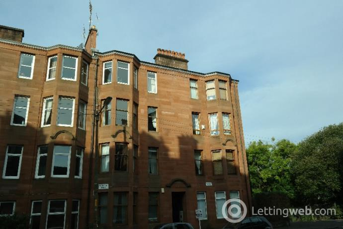 Property to rent in Garrioch Road, North Kelvinside, Glasgow, G20 8RN