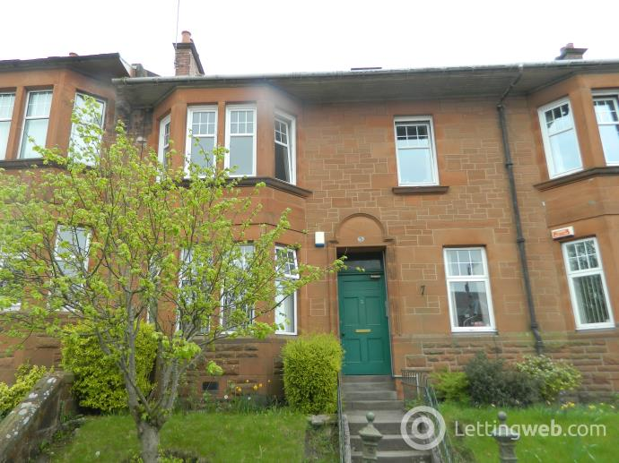 Property to rent in 9 Beansburn, Kilmarnock